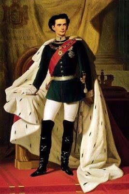Luis II, rey de Baviera