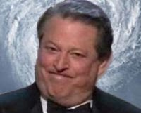 Al Gore, Prmio Nobel pela pregao ambientalista