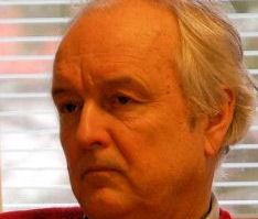 Prof. Nils Axel Mörner, ex-presidente da Comissão Internacional para as Mudanças do Nível do Mar: