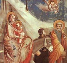 Jesus Cristo é a Vida, entretanto em Belém recusaram abrir as portas para Ele