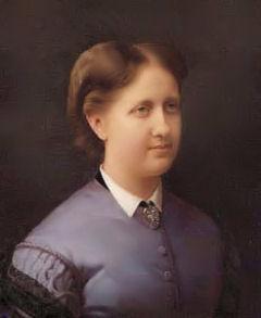 Dom Pedro II à princesa Isabel (foto com 22 anos)