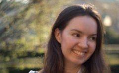 Monika Kopacz, pesquisadora e ativista: