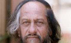 Rajendra K. Pachauri, presidente do IPCC: