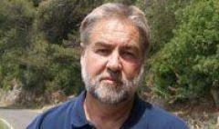 David Graber, do U.S. National Park Services: