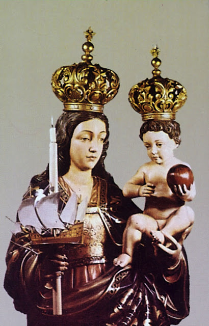 Nossa Senhora dos Bons Ares, Buenos Aires