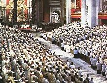 Sobre o silêncio do Concilio Vaticano II a respeito do comunismo: