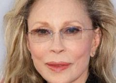 "Faye Dunaway, porta-voz de ""Mother Earth/Gaia"" na série 'Voice of the Planet':"