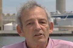 Ross Gelbsan, ativista ambiental: