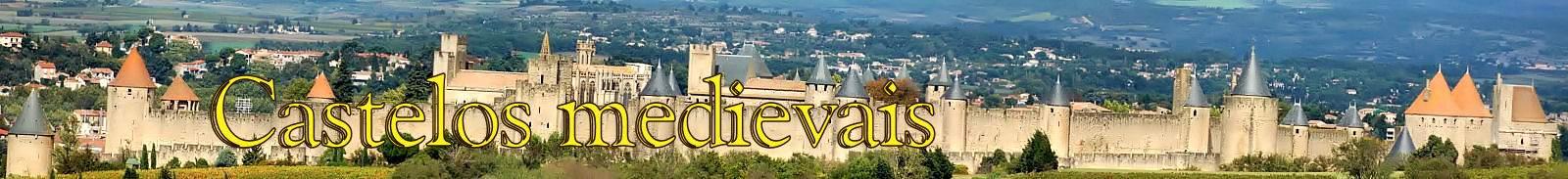 Castelos medievais