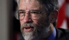 John Holdren, assessor de Obama para Cincia: