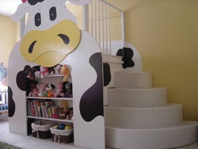 creative ideas for playrooms