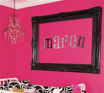 Head Boards  Kids on Wall Decorating Ideas For Kids