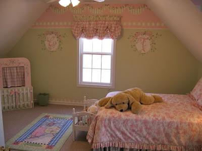 room ideas for girls. Shabby Chic Girl#39;s Room