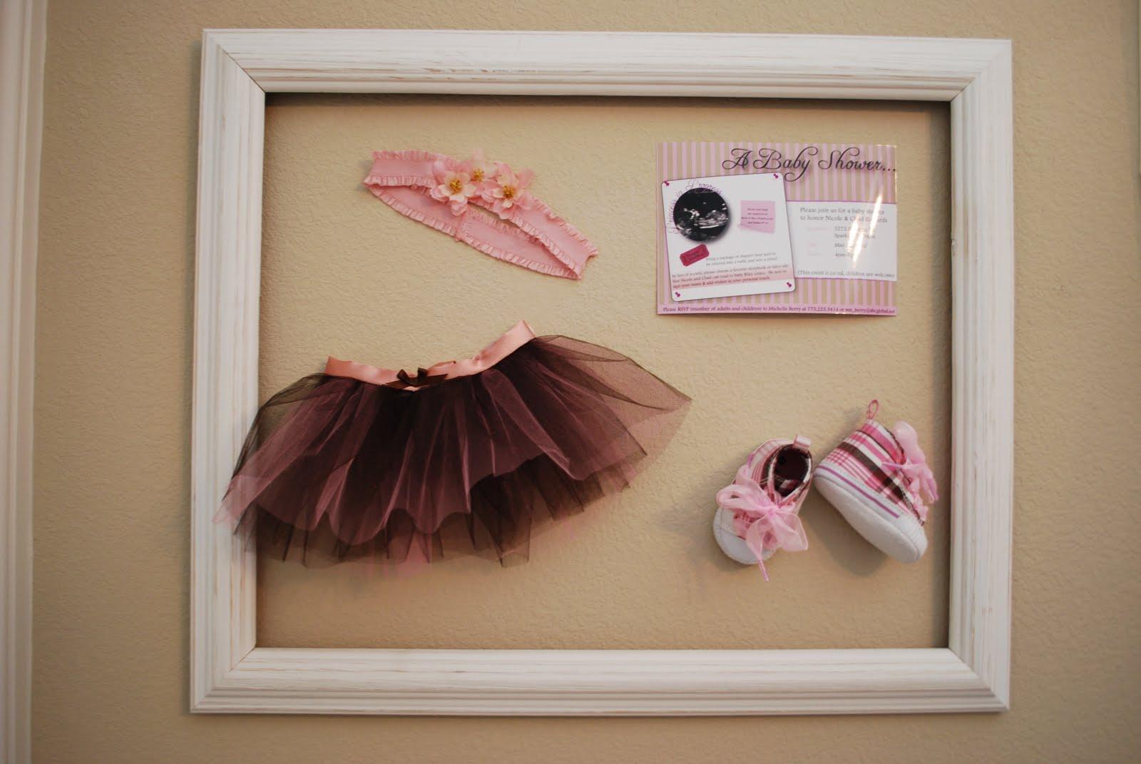Pink Brown Baby Nurseries