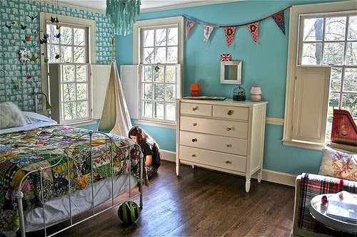 Design Dazzle Readers Favorite Girls Rooms 2010 Design Dazzle