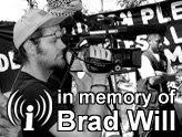 Brad will reporter Clik