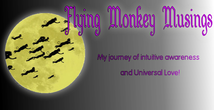 Flying Monkey Musings