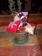 Mairin's Home Made Sachets