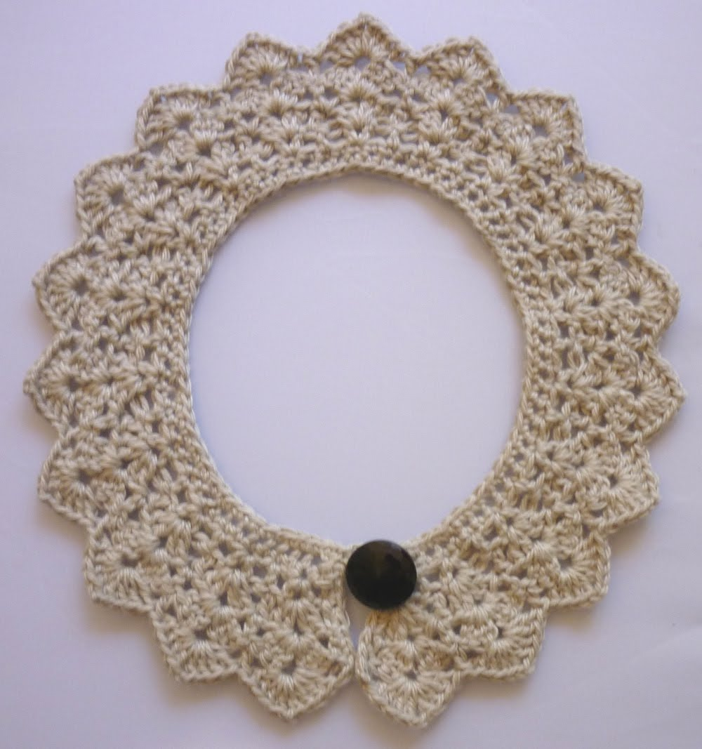 thoughts from the rocking chair - granny funk crochet: And A Little ...