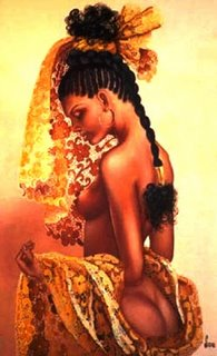 santeria yoruba