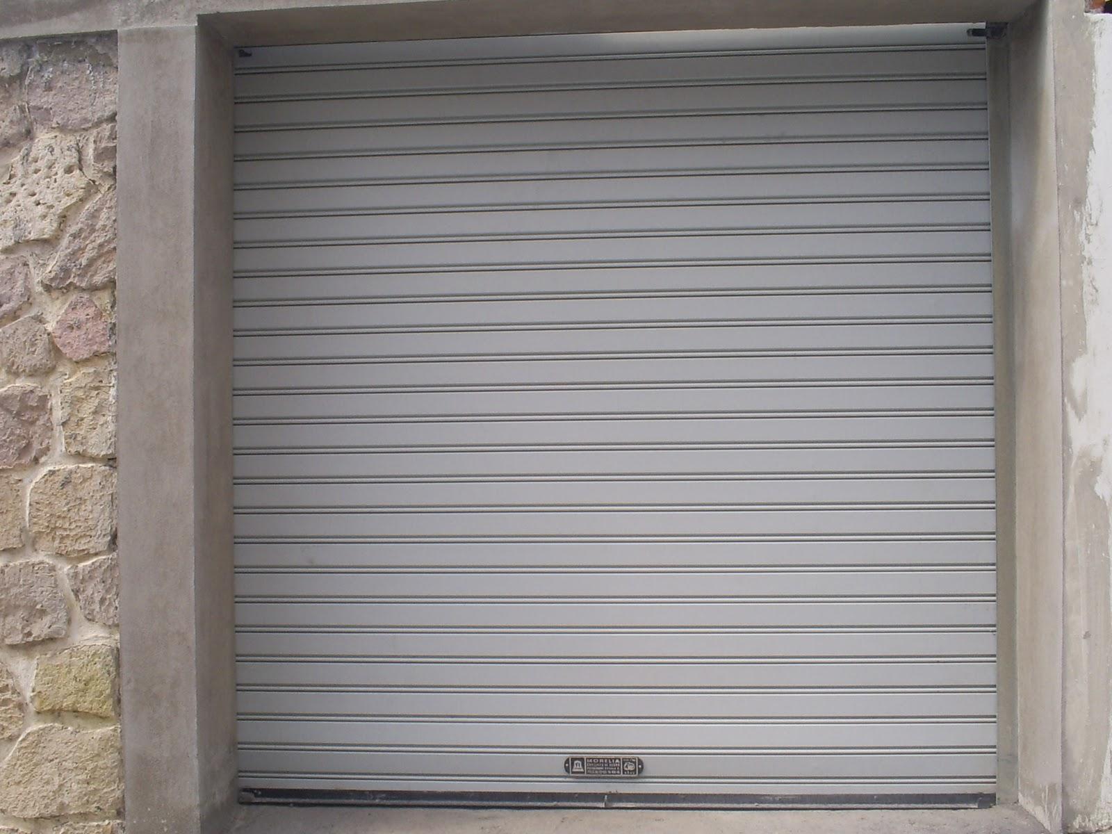 Nbk cortinas metalicas - Diferentes tipos de cortinas ...
