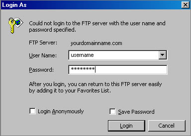 How to transfer files from one computer to another