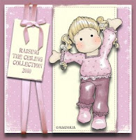 Raising the Ceiling Collection & Right Trough My Heart Collection 2010