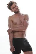 3. Jamie Dornan