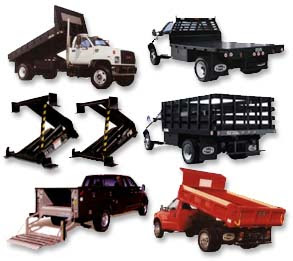 Vehicle Body Builders