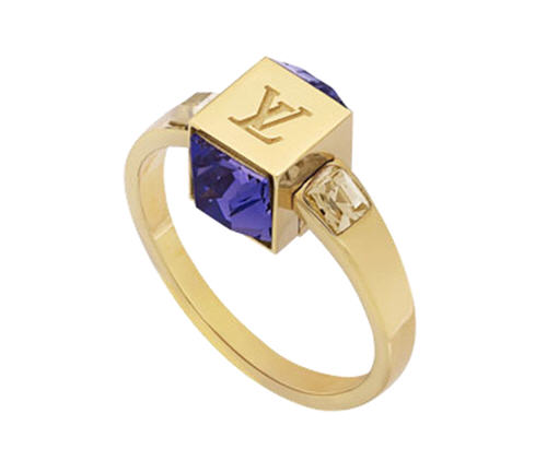 Buy Lv Gamble Ring