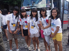 JOGJA with EIGHTFINITY♥