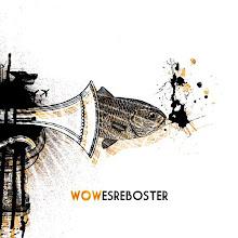 Escolta/compra el nou disc WOW de l'itunes clicant a la imatge
