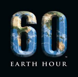earth hour malaysia