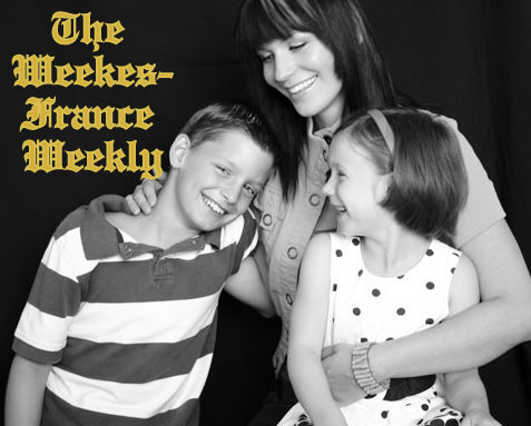 The Weekes-France Weekly