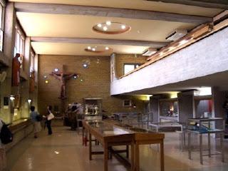 Nagasaki 26 Martyrs Museum
