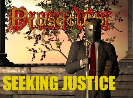 Seeking Justice