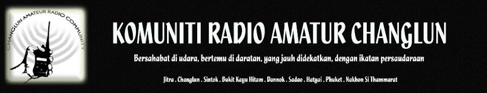 RADIO AMATUR CHANGLUN, KEDAH