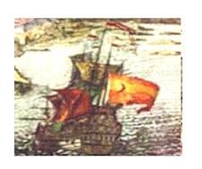 معركة في البحر