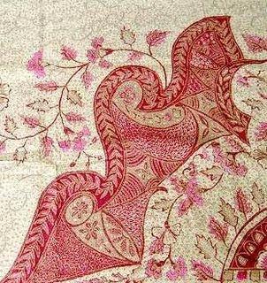 Hasil Karya Batik
