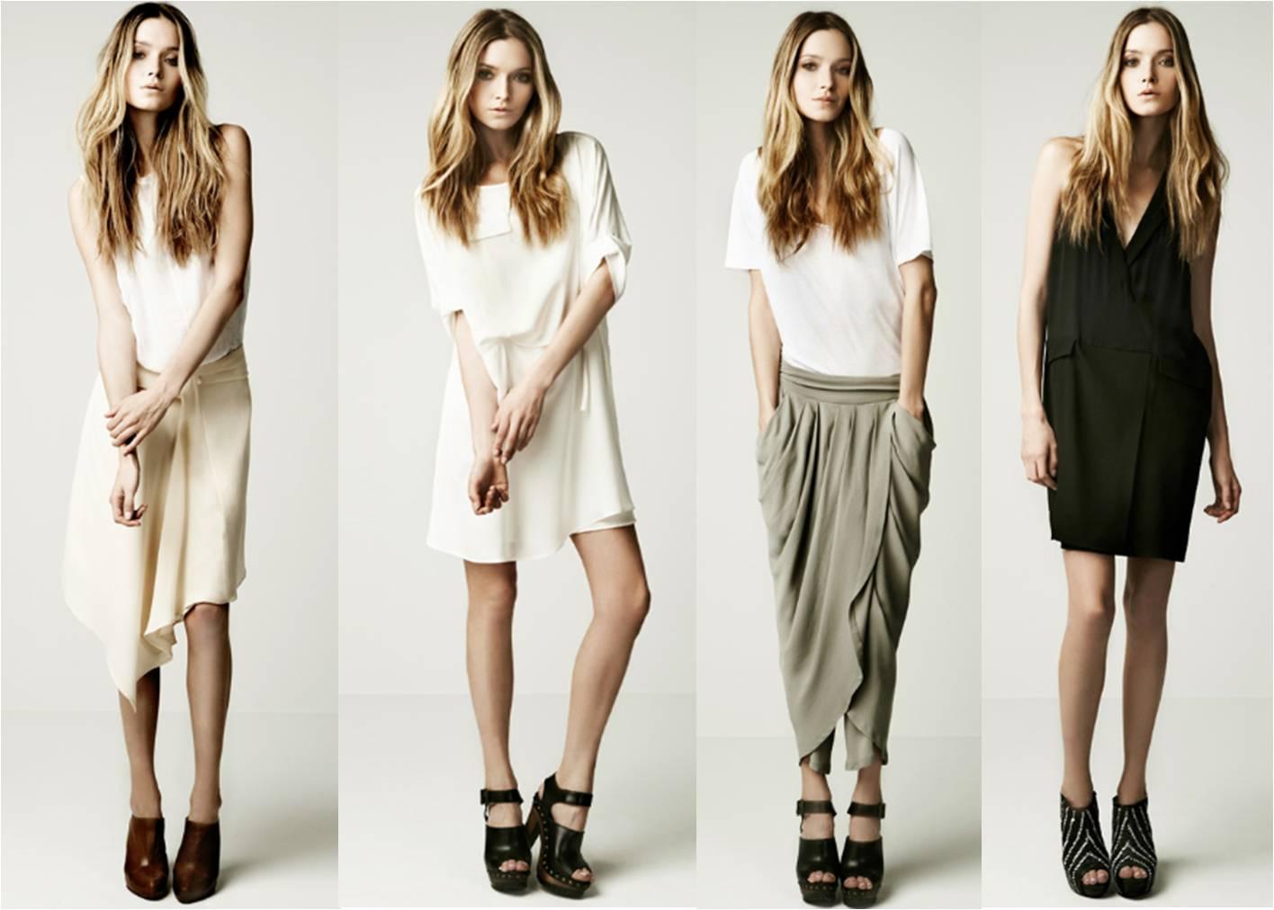 Claudias Corner: Novos looks da Zara - Pinterest Home Decoration