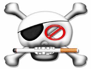 Dokter Eva: Perangi Rokok Lewat Gambar