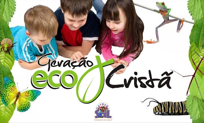 Geração Eco Cristã