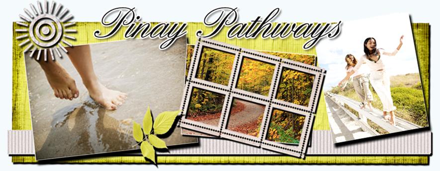 Pinay Pathways