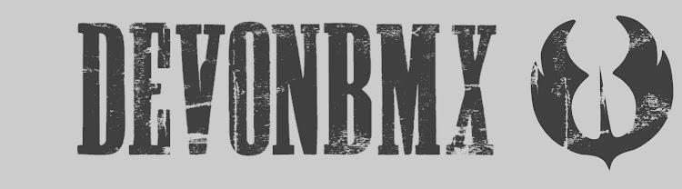 DEVON bmx