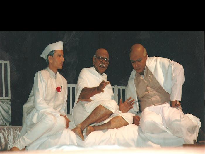 Abhay Vasani