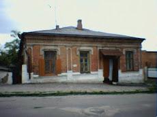Berdichev Jewish Quarter - pre 1941
