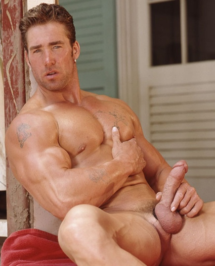 muscle gay porn. Muscle Studs bodybuilder gay