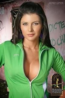 Sexy Colombiana Juliana Sossa