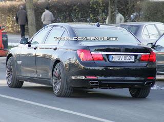 German cars blog: 11/2008