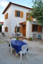 Hyr mitt hus i Grekland